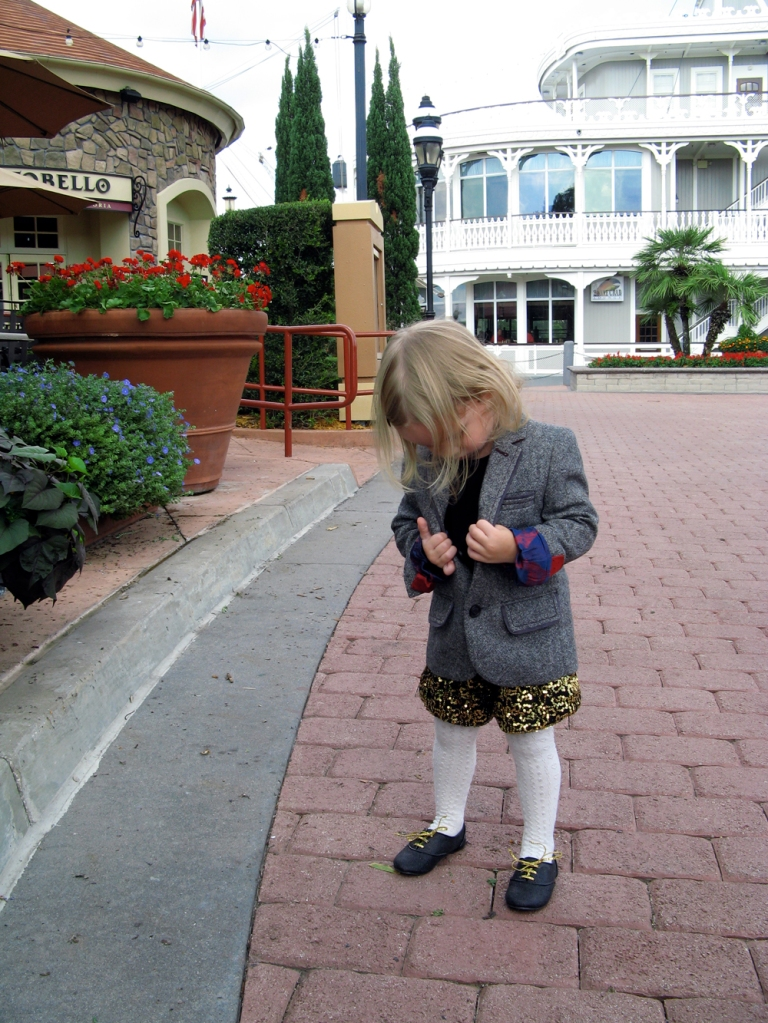 6 - Baker by Ted Baker and Flowers by Zoe - Fall 2013 #jcpKids Fall Collection from JC Penney - on the Oaxacaborn blog