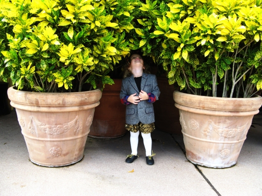 Baker by Ted Baker and Flowers by Zoe - Fall 2013 #jcpKids Fall Collection from JC Penney - on the Oaxacaborn blog