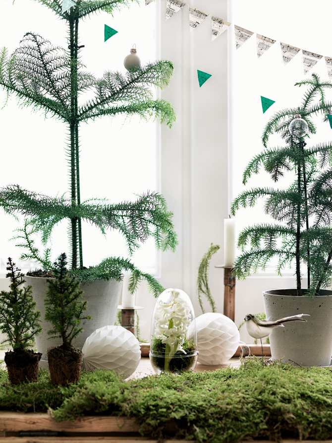 2 - Petra Bindel - Christmas Decorations for Elle Mag