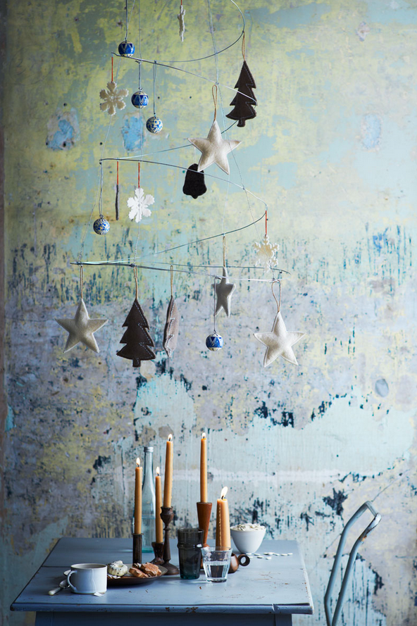 Christmas images from TOAST UK December/Winter Catalogue