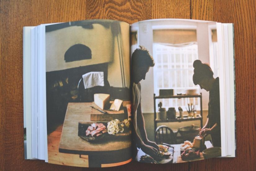 6 - Inside the Kinfolk Table