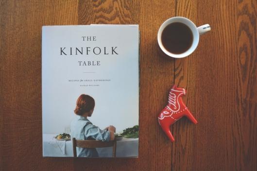Inside 'The Kinfolk Table' on the Oaxacaborn blog