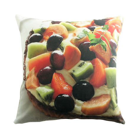 INSPIRATION :: Quirky Japanese [Food] Cushions