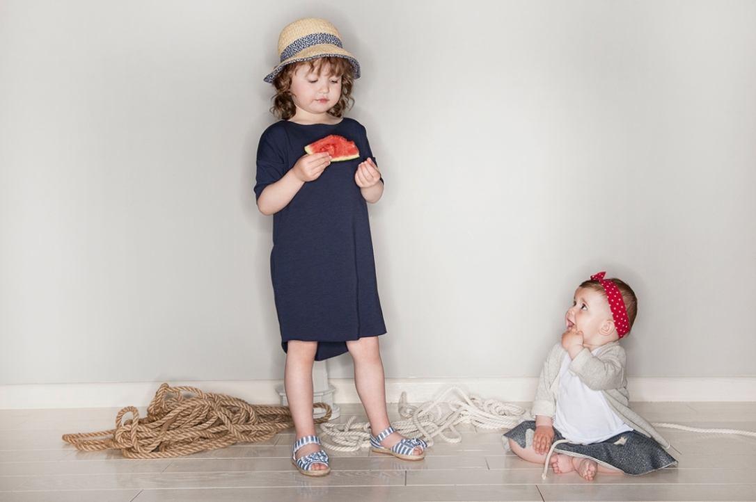 LITTLE STYLE :: Polish label 'Flawless' is not just for kids