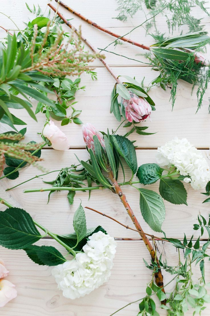 Wit and Delight Floral Workshop