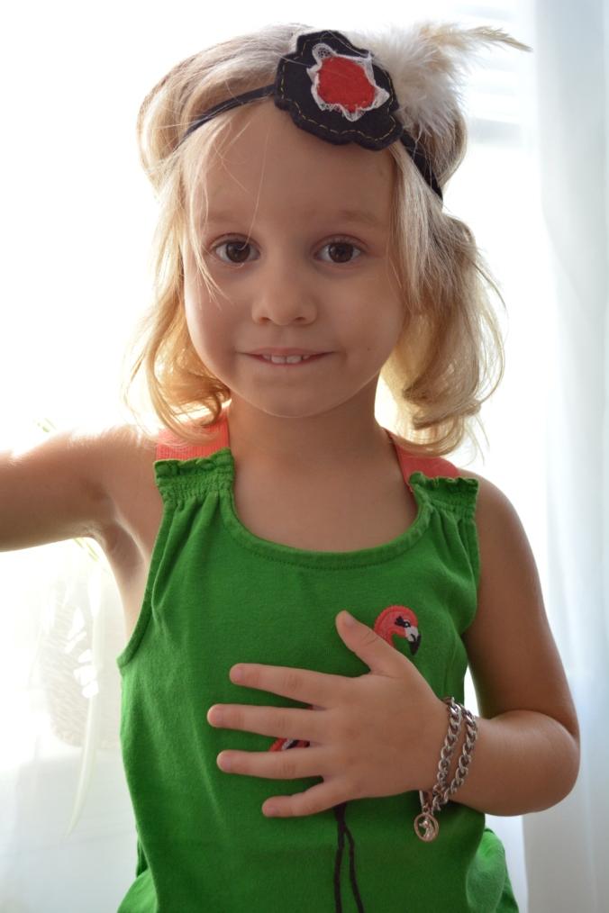 Aveline, a portrait on www.oaxacaborn.com