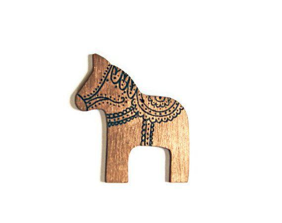 Copper_Dala_Horse