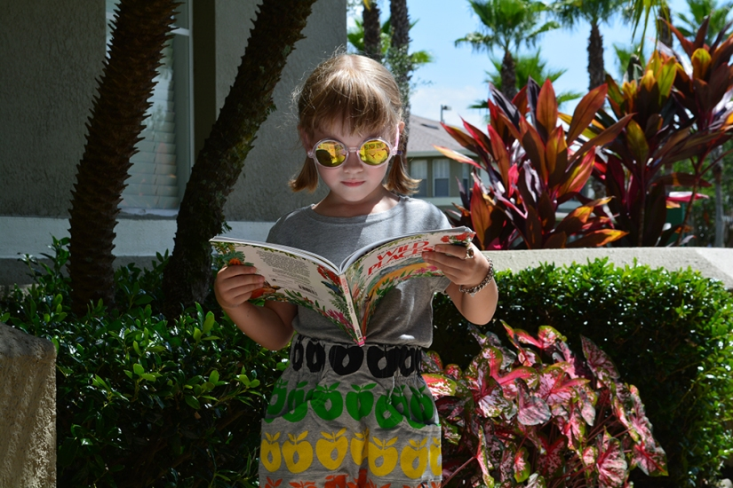 Småfolk, Scandinavian children's clothing on the Oaxacaborn blog