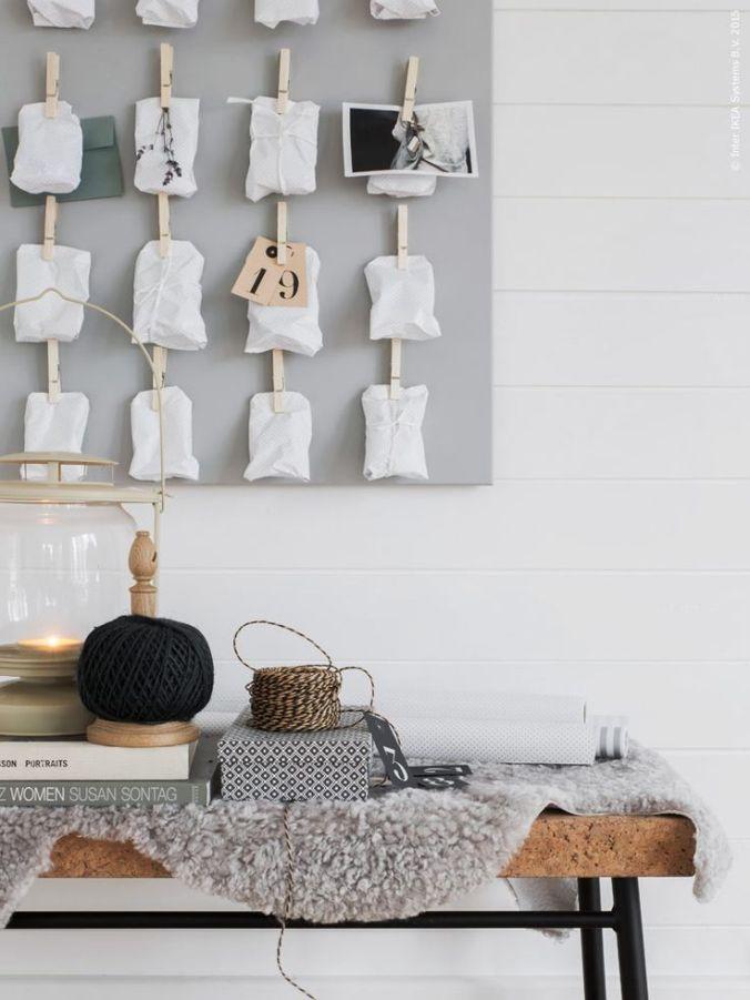 scandinavian christmas 10 daily advent calendar julkalender ideas the oaxacaborn blog. Black Bedroom Furniture Sets. Home Design Ideas