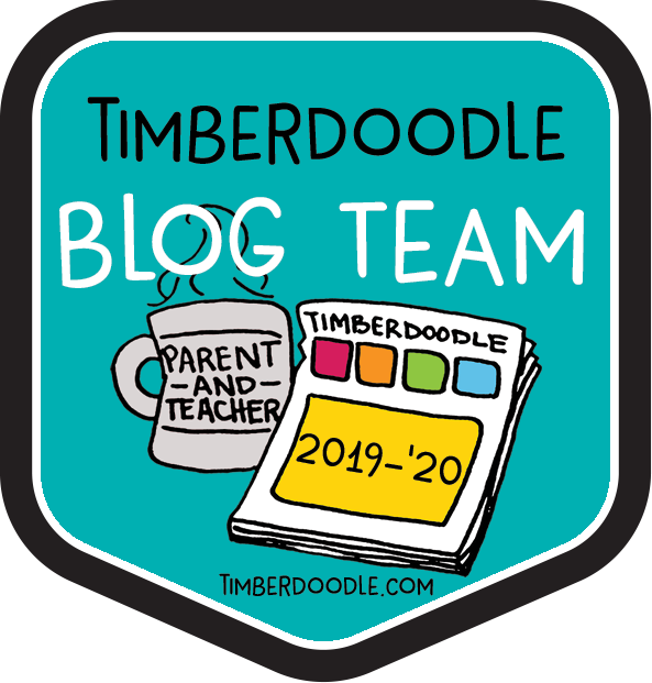Timberdoodle Blog Team 2019-2020