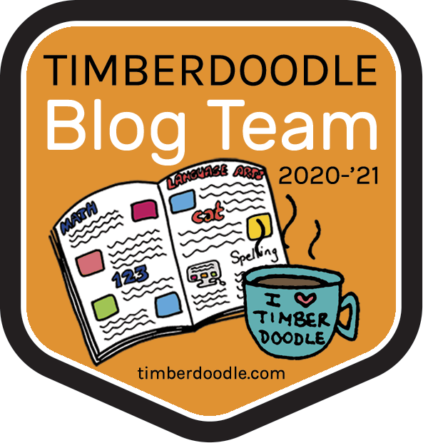 Timberdoodle Blog Team 2020-2021
