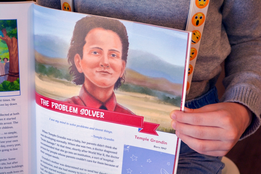 Sonlight's New Kindergarten American History Curriculum!