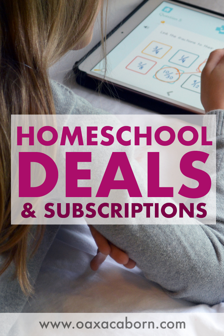 Homeschool Deals at the Homeschool Buyers Co-op - WORLDkids and Doodle Maths