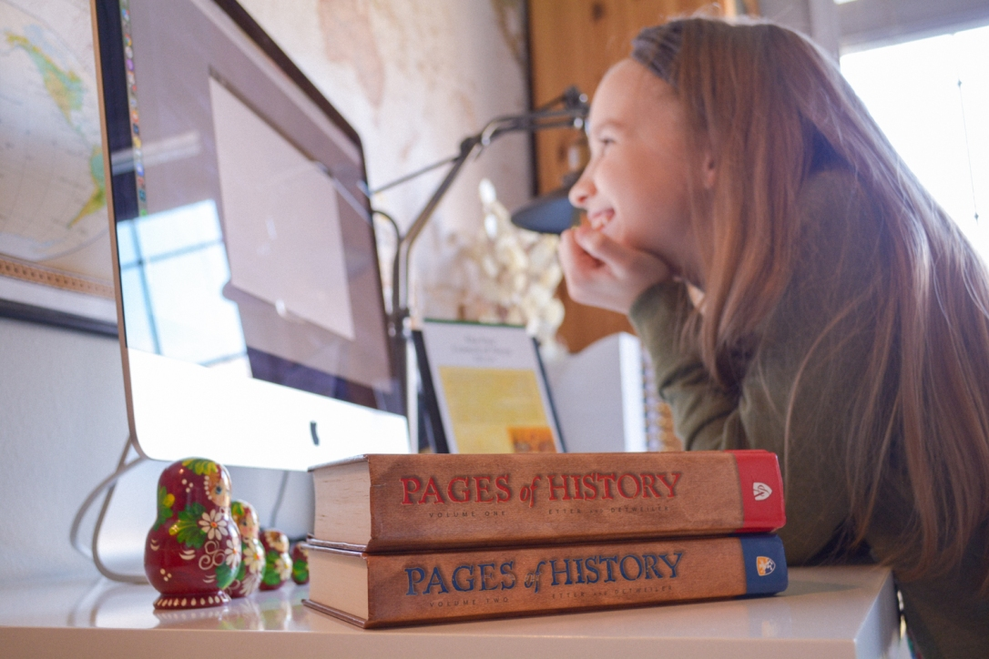 Veritas Press Self-Paced History Review